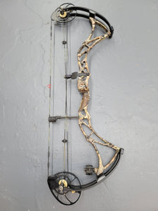 Bowtech Reign 6 RH 60 # Optifade Elevated 2