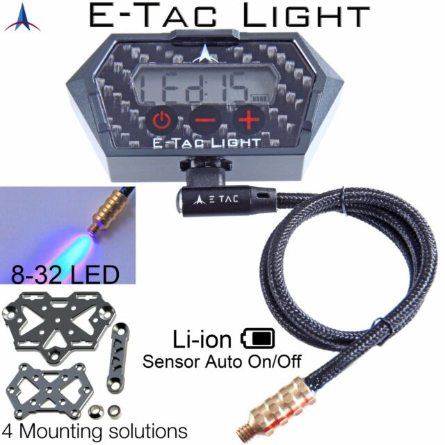 E-TAC LED SIGHT LIGHT