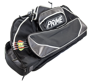 Prime Target Bow Case Blk/Gray