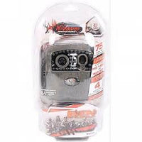 Wildgame Buck Commander Nano 8 Ir Game Camera 8.0 Mp Ir Led