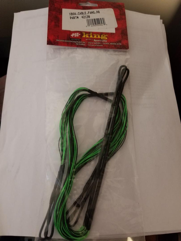 Pse Xbow String Vector 42132