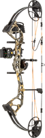 2020 BEAR ROYALE COMPOUND BOW WITH RTH PACKAGE EDGE RH