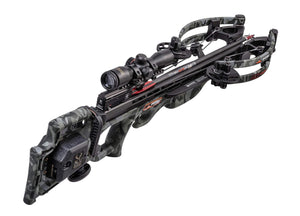 WICKED RIDGE NXT 400 CROSSBOW PACKAGE ACUDRAW PEAK CAMO