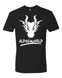 AldosWorld Guys Tee