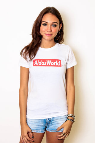 Aldo Supreme Girls Tee