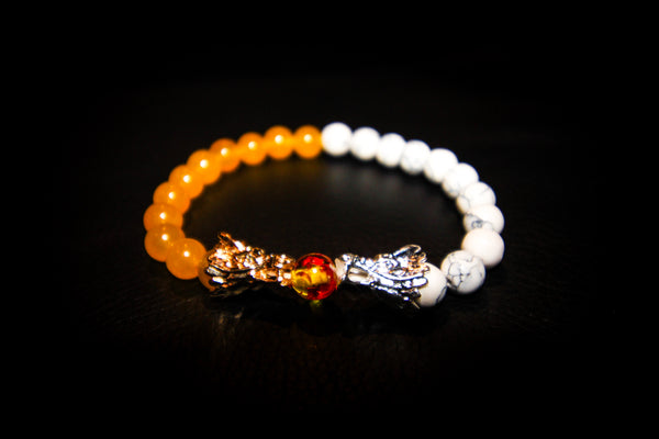 (LIMITED EDITION) Premium Dragon Rage Bracelet