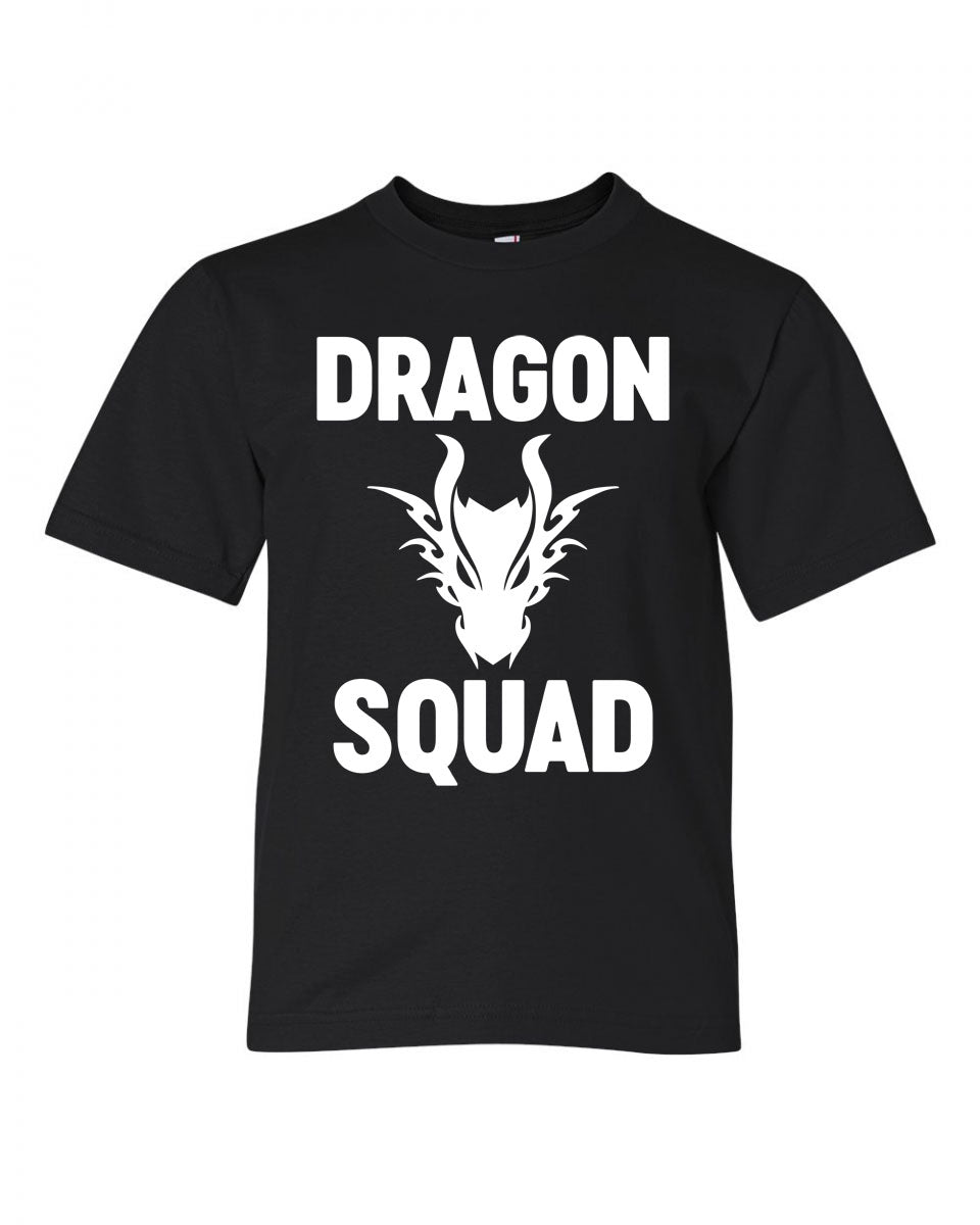 Dragon Squad Youth Tee