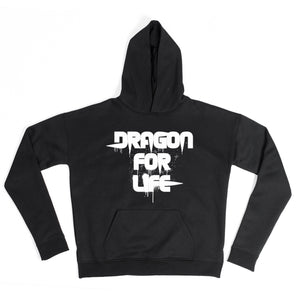 Dragon For Life Hoodie