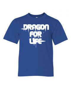 Dragon For Life Youth Tee