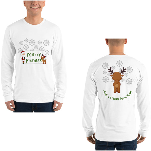 christmas novelty shirt