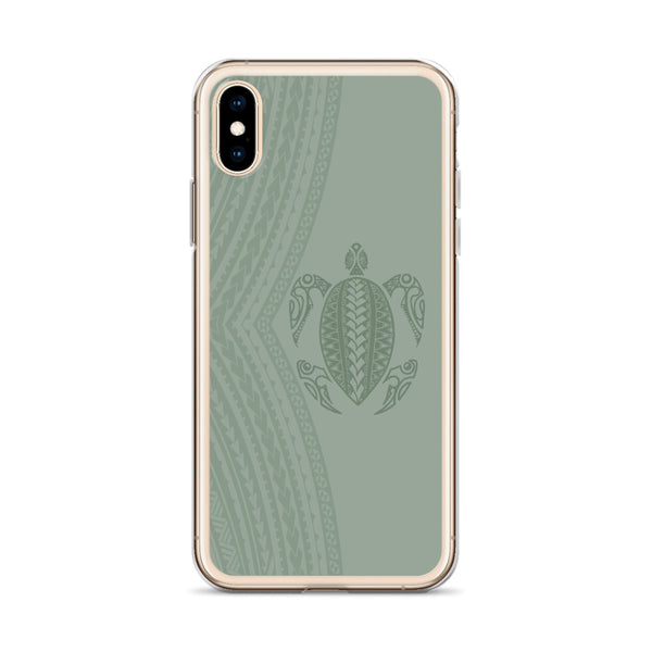Samoan tattoo iphone case