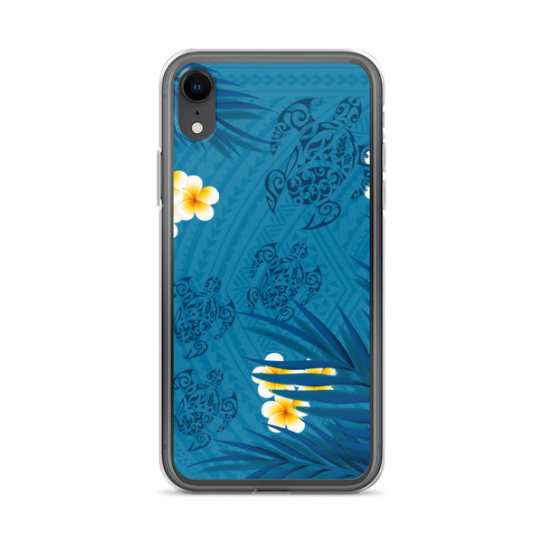 Samoan tattoo phone case