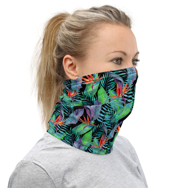 hawaiian face mask