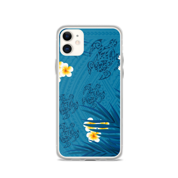 Honu iphone case
