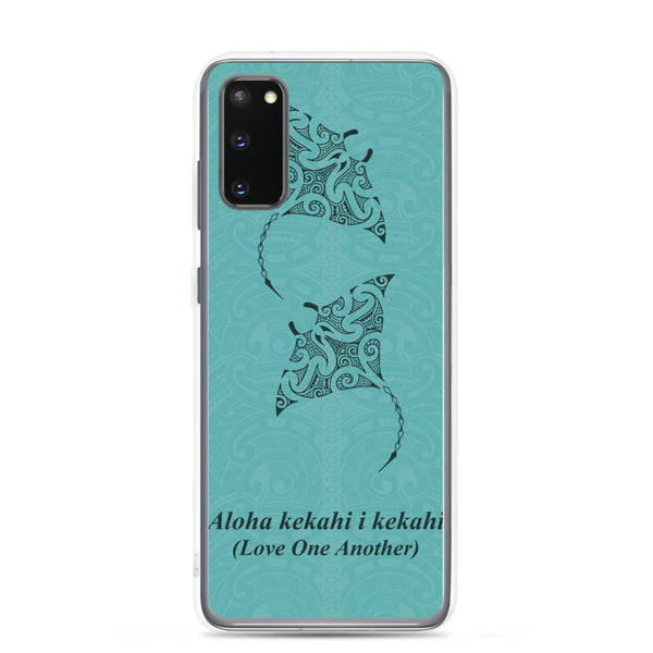 Ocean Samsung Galaxy Case