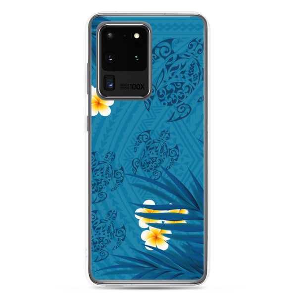 Honu Tattoo Samsung case