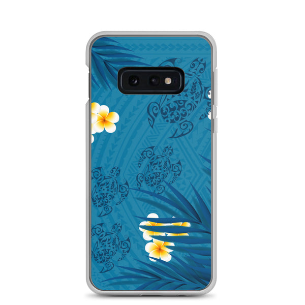 Turtle samsung case