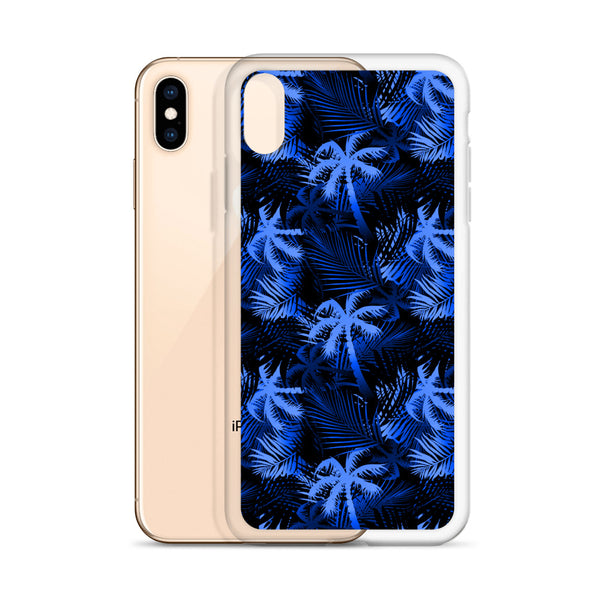blue fern iphone phone