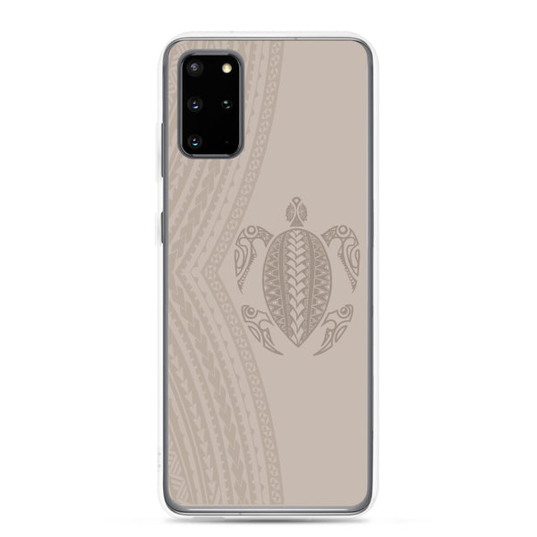 turtle tattoo samsung phone case