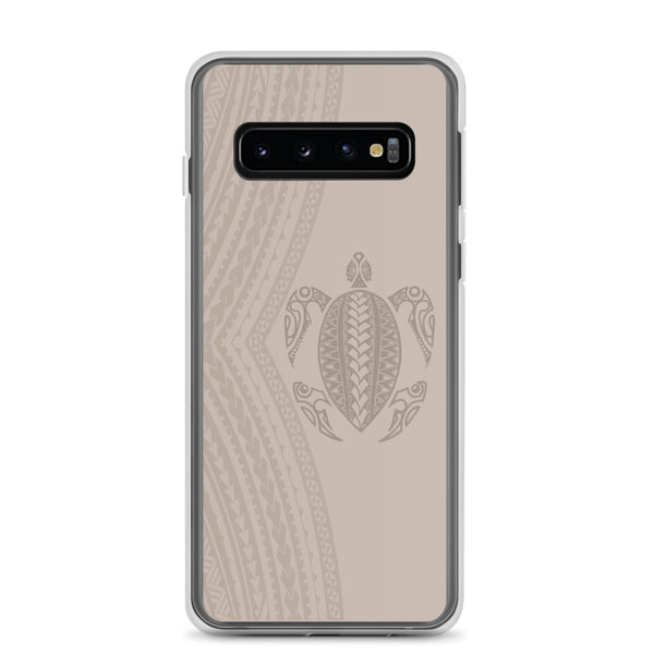 Polynesian tattoo samsung galaxy case