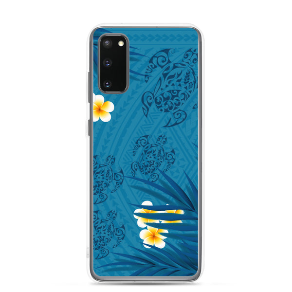 turtle tattoo Samsung galaxy case