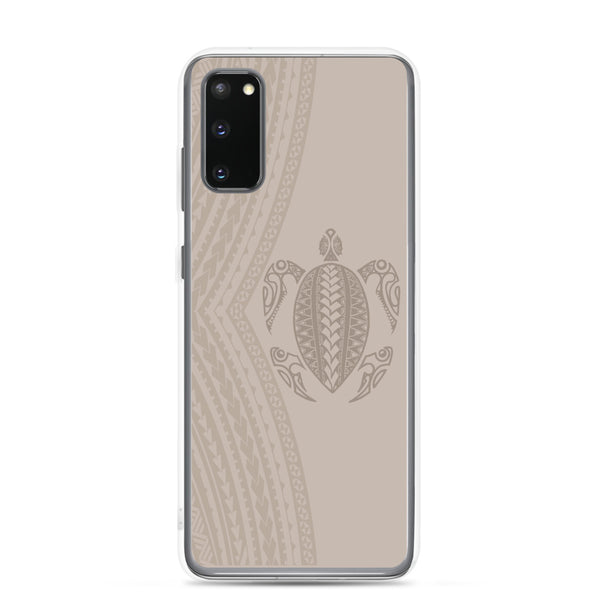 Honu tattoo samsung phone case