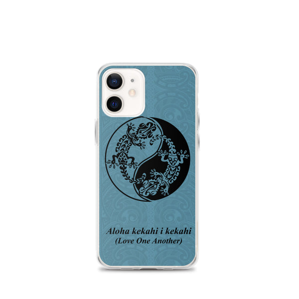 Lizard Tattoo phone case