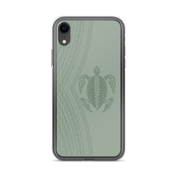 Hawaiian tattoo iphone case