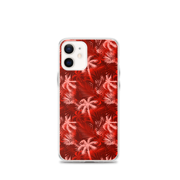 fern tropical iphone case