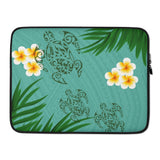 Hawaiian laptop case