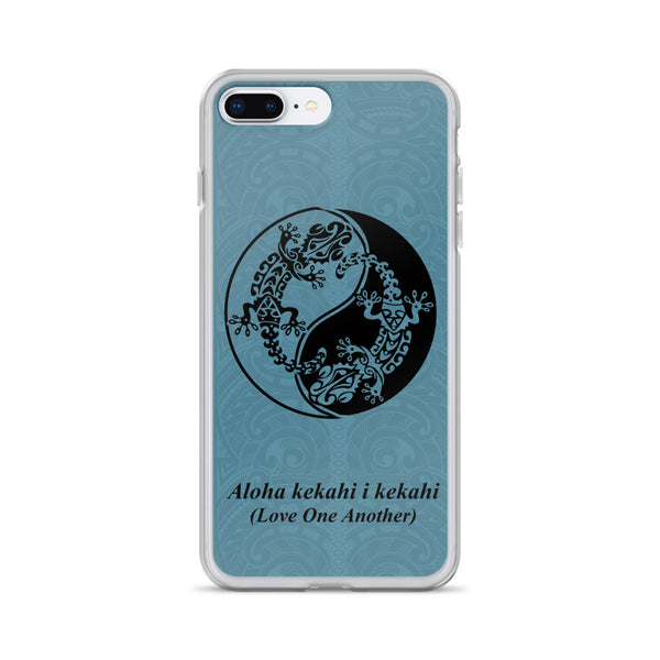 Maori iphone case