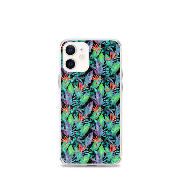 Bird of Paradise iPhone Case -  iPhone Case 12, 12 Mini, 12 Pro, 12 Pro max, 11, 11 Pro, 11 Pro max 7, 8, plus SE, XR, X, XS, Xs max