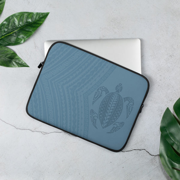 Polynesian tattoo ipad case