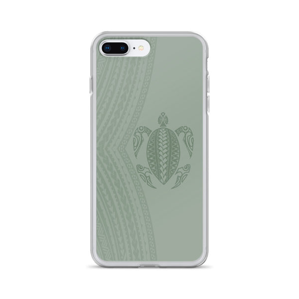 Honu tattoo iphone phone case
