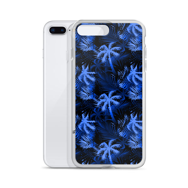 palm tree iphone case