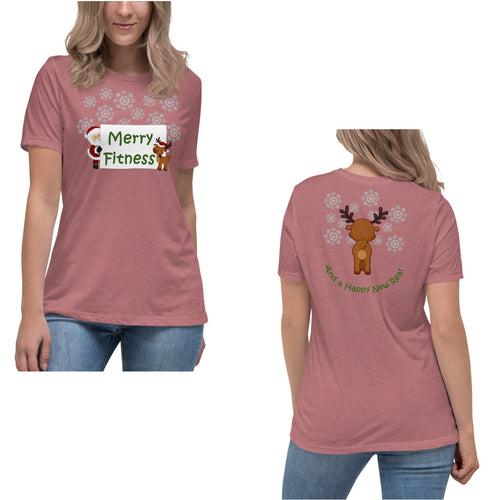 Christmas Novelty T Shirt