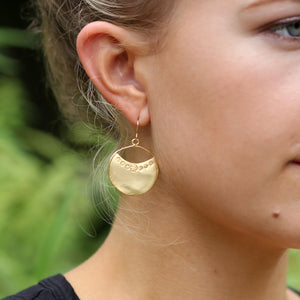 Santa Fe- earrings