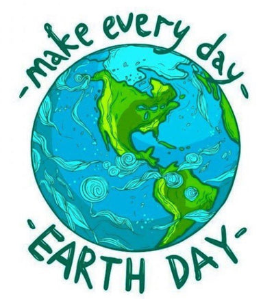 21 Ways to Celebrate Earth Day 2021