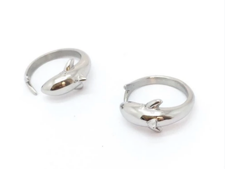 Shark Ring - LIMITED TIME ONLY