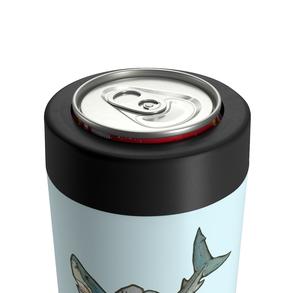Shaka Shark Can Holder