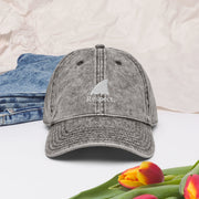 Respect Denim Hat