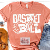 Basketball Bold - Momma G's Boutique
