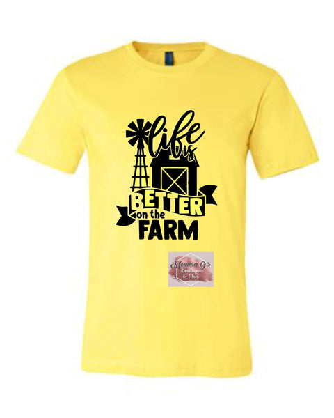 Farm Life - Momma G's Boutique