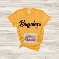 Buffaloes - Momma G's Boutique