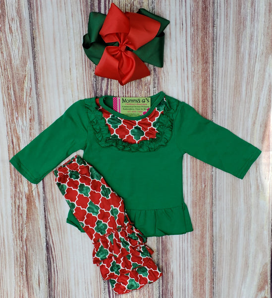 Christmas Noel - Momma G's Boutique