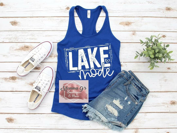 Lake Mode - Momma G's Boutique