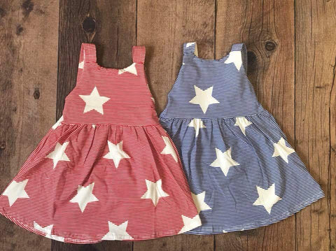 Stars and Stripes - Momma G's Boutique