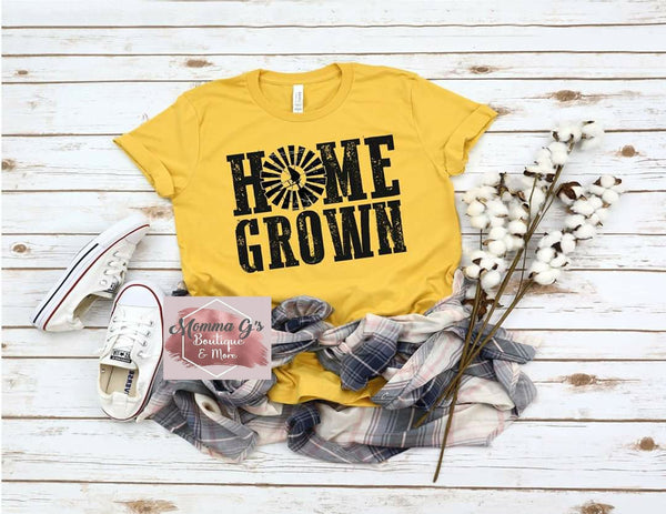 HOMEGROWN - Momma G's Screen Printing, Embroidery & More