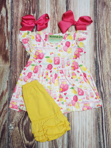 Lemonade - Momma G's Boutique