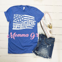 America - Momma G's Boutique